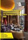 Accessible holiday accommodations in Flanders and Brussels. Hotels, guest rooms, holiday houses, camping areas, holiday centres