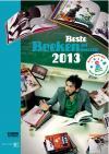 Beste Boekenjuf/meester 2013