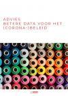 Betere data voor het (corona-)beleid. Advies SERV