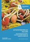 Activiteitenverslag Financieringsinstrument voor de Vlaamse visserij- en aquacultuursector (FIVA)