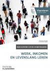 Resultaten COVID-19-bevraging. Werk, inkomen en levenslang leren
