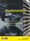 Stadsmonitor 2017. Een monitor voor leefbare en duurzame Vlaamse steden