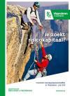 Je zoekt risicokapitaal? Overzicht risicokapitaalverschaffers in Vlaanderen 2019