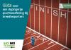 Gids voor een dopingvrije sportbeoefening bij breedtesporters