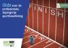 Gids voor de professionele, dopingvrije sportbeoefening